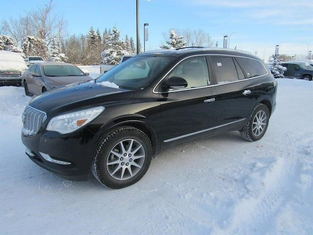 2017 BUICK ENCLAVE Leather in Okotoks, Alberta