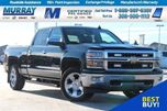 2015 Chevrolet Silverado 1500 LTZ in Moose Jaw, Saskatchewan