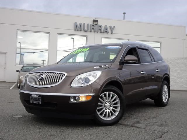 2010 BUICK ENCLAVE CX in Abbotsford, British Columbia