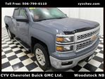 2015 Chevrolet Silverado 1500 LT in Woodstock, New Brunswick