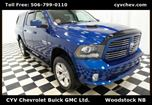 2014 Dodge RAM 1500 Sport in Woodstock, New Brunswick