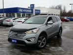 2013 Hyundai Santa Fe XL Limited in Smiths Falls, Ontario
