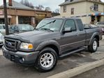 2011 Ford Ranger FX4 OFF ROAD 4X4 in St Catharines, Ontario