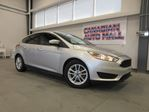 2015 Ford Focus SE, HB, HTD. SEATS, BT, CAMERA, 45K! in Stittsville, Ontario