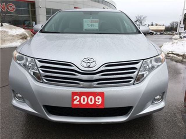 2009 Toyota Venza AWD V6 - No Accidents / Certified! in Stouffville, Ontario