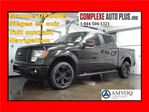 2012 Ford F-150 FX4 DECOR Supercrew 4x4 Ecoboost 3.5L Crew cab *Na in Saint-Jerome, Quebec