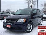 2014 Dodge Grand Caravan SXT**BLUETOOTH**CLIMATE CONTROL** in Mississauga, Ontario