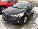 2016 Kia Forte 1.8L LX AUTO AIR HEATED SEATS ALLOYS!!! in Orillia, Ontario