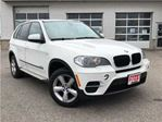 2011 BMW X5 xDrive35i**LEATHER**POWER SUNROOF in Mississauga, Ontario
