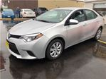 2014 Toyota Corolla CE in Burlington, Ontario
