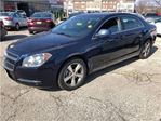 2011 Chevrolet Malibu LT in Burlington, Ontario