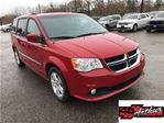 2013 Dodge Grand Caravan Crew in Arthur, Ontario