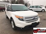 2011 Ford Explorer XLT in Arthur, Ontario