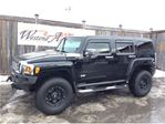 2007 HUMMER H3 4x4 in Ottawa, Ontario