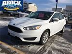 2016 Ford Focus SE in Niagara Falls, Ontario