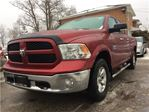 2014 Dodge RAM 1500 SLT**BACK-UP CAMERA**BLUUETOOTH**HITCH** in Mississauga, Ontario