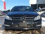 2012 Mercedes-Benz C250 Coupe - ACCIDENT-FREE, LOCAL TRADE-IN in Markham, Ontario