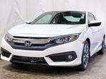 2016 Honda Civic EX-T Coupe w/ Sunroof, Backup Camera in Edmonton, Alberta