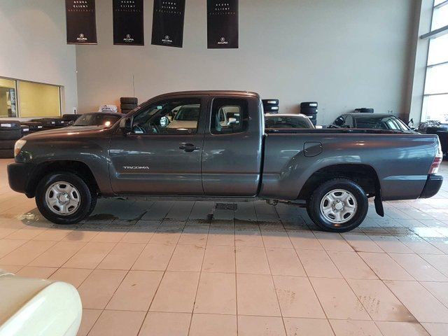 2009 TOYOTA TACOMA Base in Red Deer, Alberta