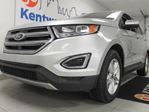 2015 Ford Edge SEL AWD ecoboost with heated power leather seats and push start/stop in Edmonton, Alberta