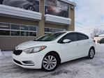 2014 Kia Forte LX, 115 810 km, Moteur 1.8L, Dn++marreur n++ distance in Sainte-Marie, Quebec