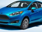 2014 Ford Fiesta SE Heated Seats, A/C, - Edmonton in Sherwood Park, Alberta