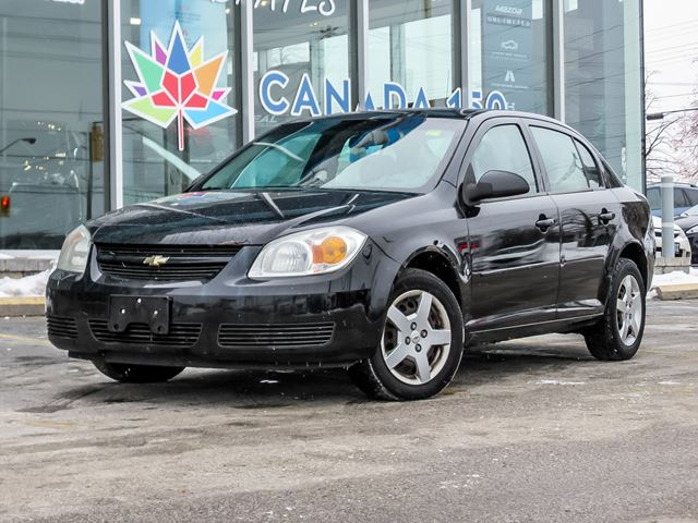 2007 CHEVROLET Cobalt LT2 Sedan in Toronto, Ontario