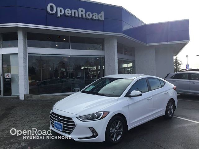 2017 HYUNDAI ELANTRA GL in Richmond, British Columbia