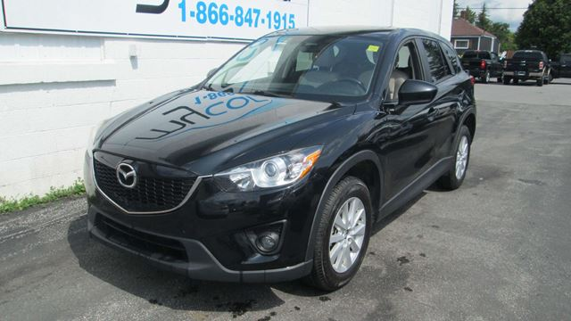 2014 MAZDA CX-5 GS in Kingston, Ontario