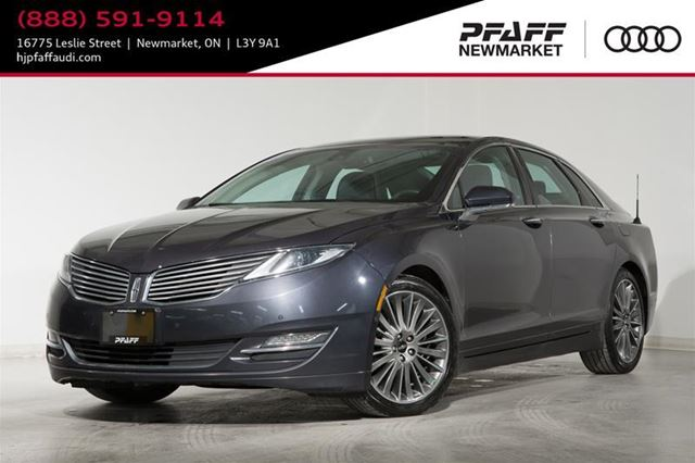 2013 LINCOLN MKZ Base in Newmarket, Ontario