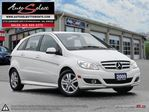 2009 Mercedes-Benz B-Class B200 ONLY 109K! **PANORAMIC SUNROOF** HEATED SEATS in Scarborough, Ontario