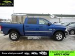2015 Dodge RAM 1500 ST CREW CAB 4x4 in Kingston, Ontario