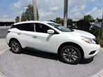 2018 Nissan Murano SL MIDNIGHT EDITION 3.5L V6 260HP AWD in Mississauga, Ontario
