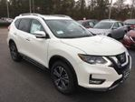 2017 Nissan Rogue SL 2.5L 4 CYLINDER CVT TRANSMISSION in Mississauga, Ontario