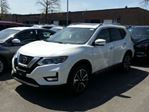 2017 Nissan Rogue SL PLATINUM 2.5L 4 CYL 170HP CVT AWD in Mississauga, Ontario