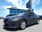 2017 Mazda MAZDA6 [Demo] GS, Auto, Alloys in Milton, Ontario