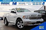 2016 Dodge RAM 1500 SLT in Moose Jaw, Saskatchewan
