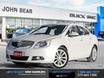 2014 Buick Verano Convenience 1 in New Hamburg, Ontario