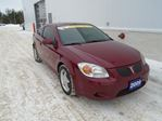 2009 Pontiac G5 GT Sport in North Bay, Ontario
