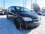 2014 Dodge Grand Caravan SE/SXT in Edmonton, Alberta