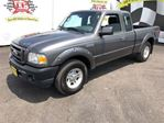 2011 Ford Ranger Sport, Extended Cab, Automatic, 127,000km in Burlington, Ontario