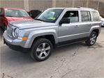 2016 Jeep Patriot High Altitude, Auto, Leather, Sunroof, 4x4 in Burlington, Ontario