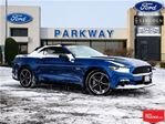 2017 Ford Mustang GT Premium  DEMO  $361 BIWEEKLY $0 DOWN in Waterloo, Ontario