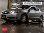 2013 Acura ILX Tech at Winter Tire is ON!!Accident Free  Navigati in Thornhill, Ontario