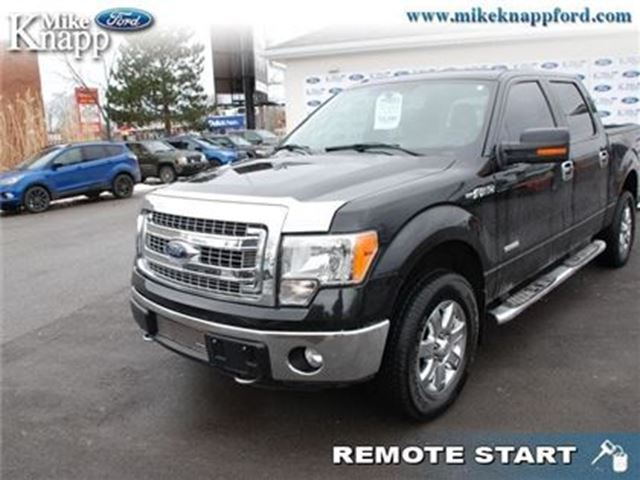 2013 Ford F-150 - in Welland, Ontario