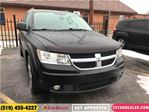 2010 Dodge Journey SXT   CAR LOANS FOR ALL CREDIT in London, Ontario