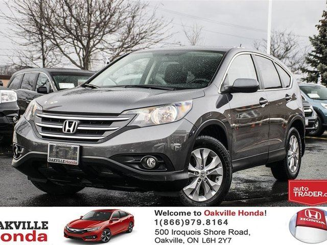 2014 HONDA CR-V EX AWD in Oakville, Ontario