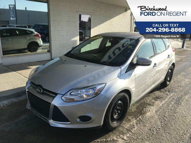 2013 FORD FOCUS SE *Low Kilometers/2 Sets Of Rims And Tires* in Winnipeg, Manitoba