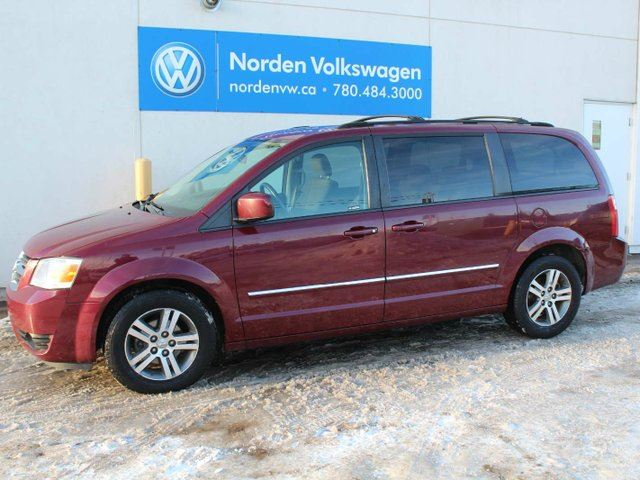 2009 DODGE Grand Caravan $ 101 / Bi-weekly payments O.A.C. !!! Fully Inspected !!! in Edmonton, Alberta