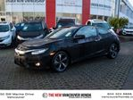 2016 Honda Civic Coupe Touring CVT in Vancouver, British Columbia